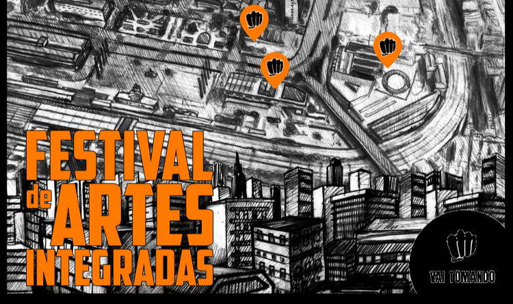 1º Festival de Artes Integradas Vai Tomando