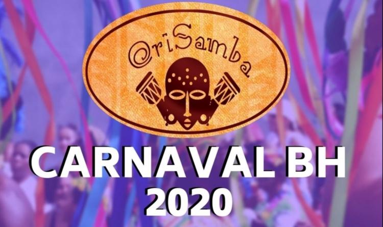 Carnaval Orisamba 2020