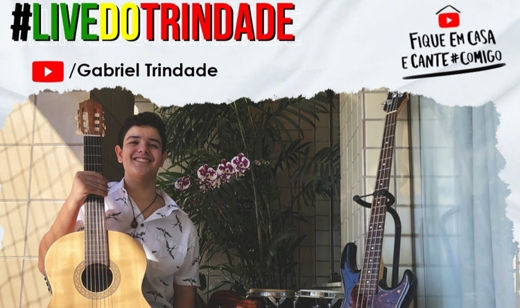 Live do Trindade