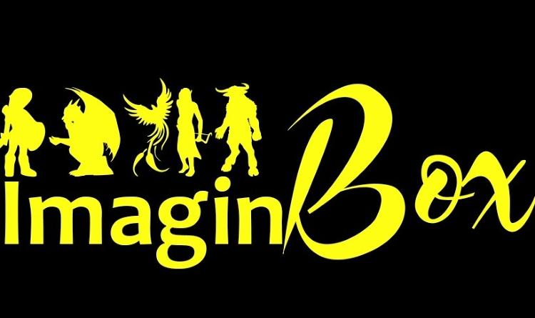 ImaginBox