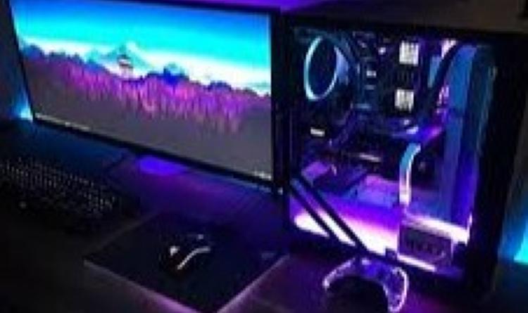 Meu PC Gamer