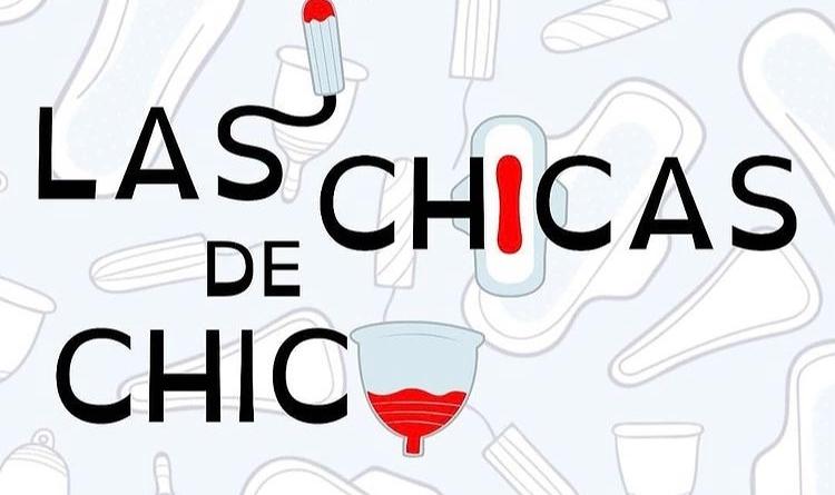 Fanzine Las Chicas de Chico