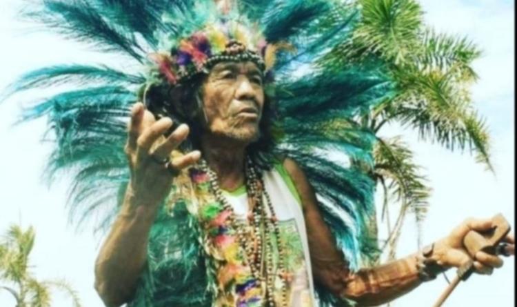 Doações para Aldeia Awa Porungawa Dju - Tupi-Guarani