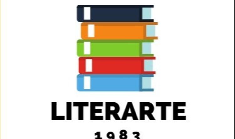 LiterArte 1983 - Holding Literária