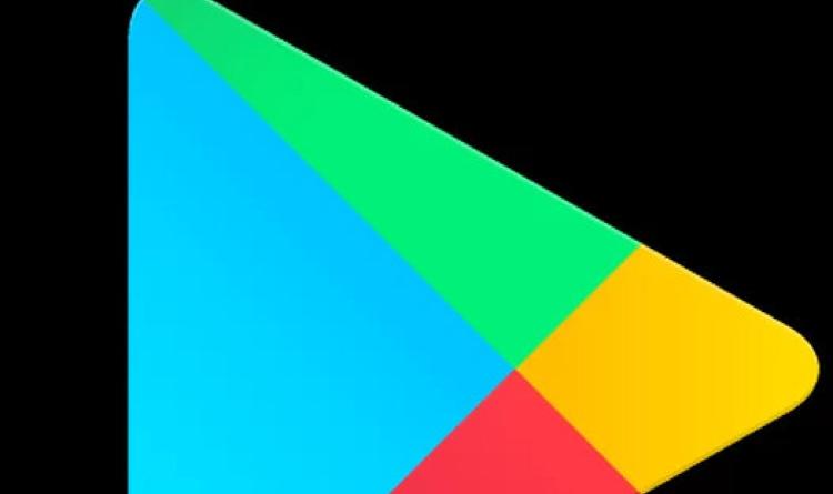 Sorteio Google Play card Rampagef