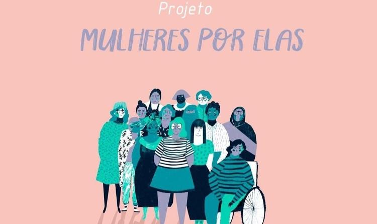 Projeto Mulher por Elas
