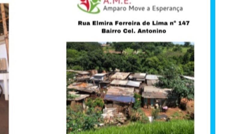 A.M.E Amparo Move a Esperança