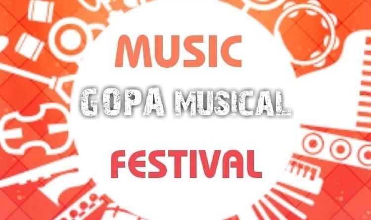 Festival GoPa Cultural